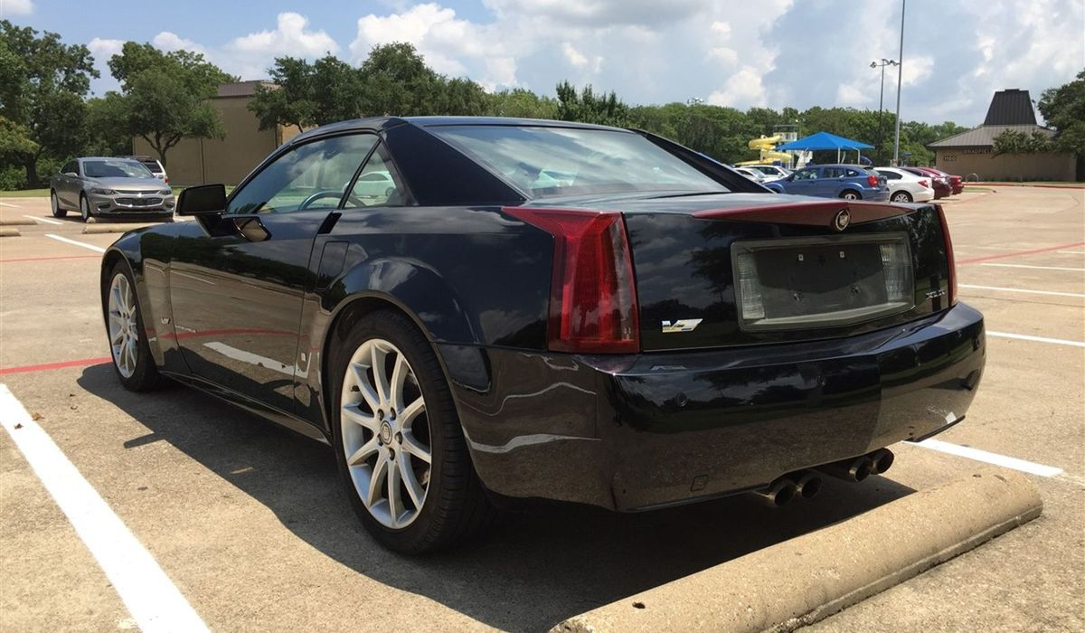hight resolution of cadillac ct engine swap