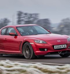 my first drive in a mazda rx 8 was a revelation but i still wouldn t buy one [ 1200 x 700 Pixel ]