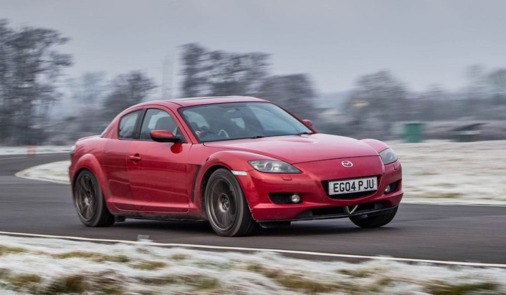 medium resolution of my first drive in a mazda rx 8 was a revelation but i still wouldn t buy one