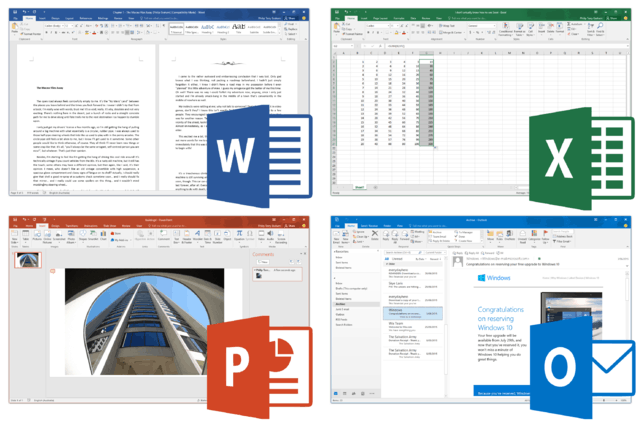 Download Microsoft Office 2003, 2007, 2010, 2013, 2016 With Activator