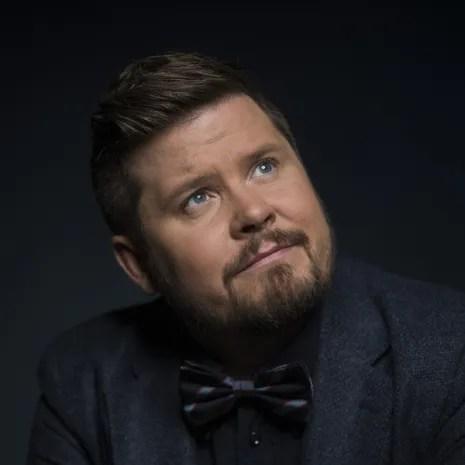 Janne Kataja Rakkaudesta Olen Sitoutumiskammoinen Enkä