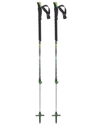 Connect Alu 2 Cross WT Swing Tsl Outdoor : Bâtons ski