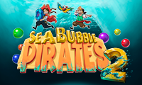 Mar De La Burbuja De Piratas 2