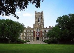 參觀福坦莫大學攻略,是一所位于美國紐約市的私立研究型大學,門票價格,開放時間 - 無二之旅