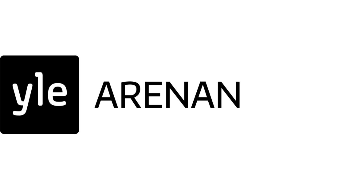 Yle Arenans appar för smart-tv uppdateras
