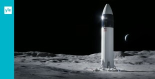 Space X flies the next group of astronauts to the moon – targets 2024 |  Teeth