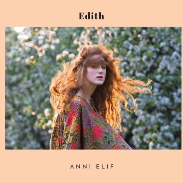 Anni Elifs skiva Edith