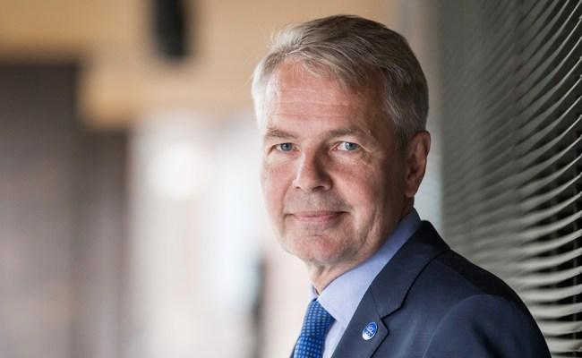 Pekka Haavisto Yles Valkompass Presidentvalet 2018