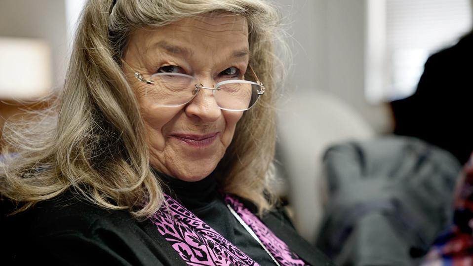 Anneli Kerr