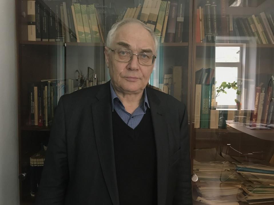 Tutkimuskeskus Levadan johtaja Lev Gudkov näkee merkittävän muutoksen Stalinin suosiossa 2000-luvun aikana.