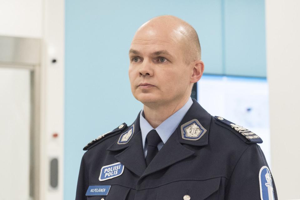Timo Kilpeläinen