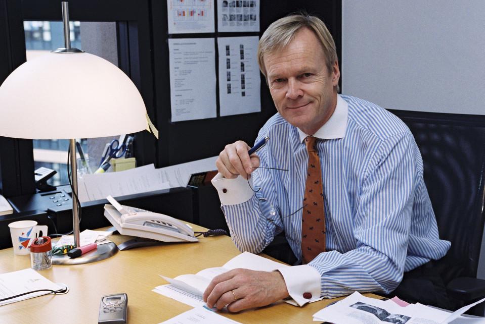 Ari Vatanen on toiminut sekä Suomen että Ranskan edustajana Euroopan parlamentissa.