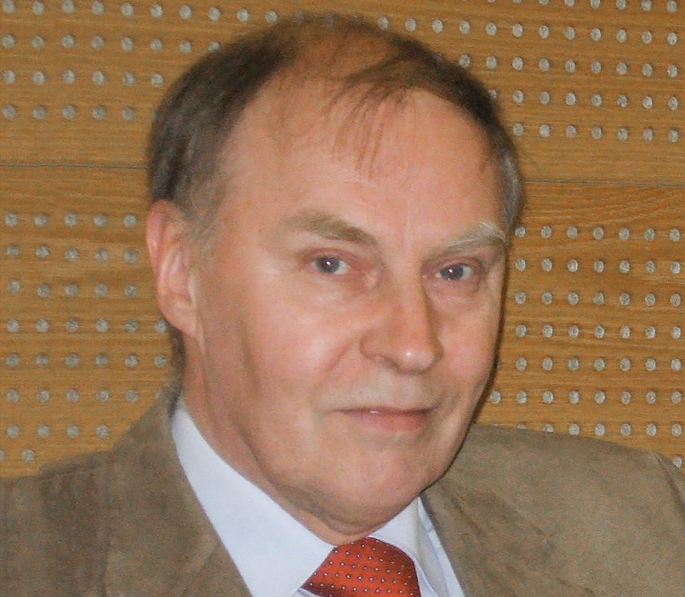 Stefan Forss