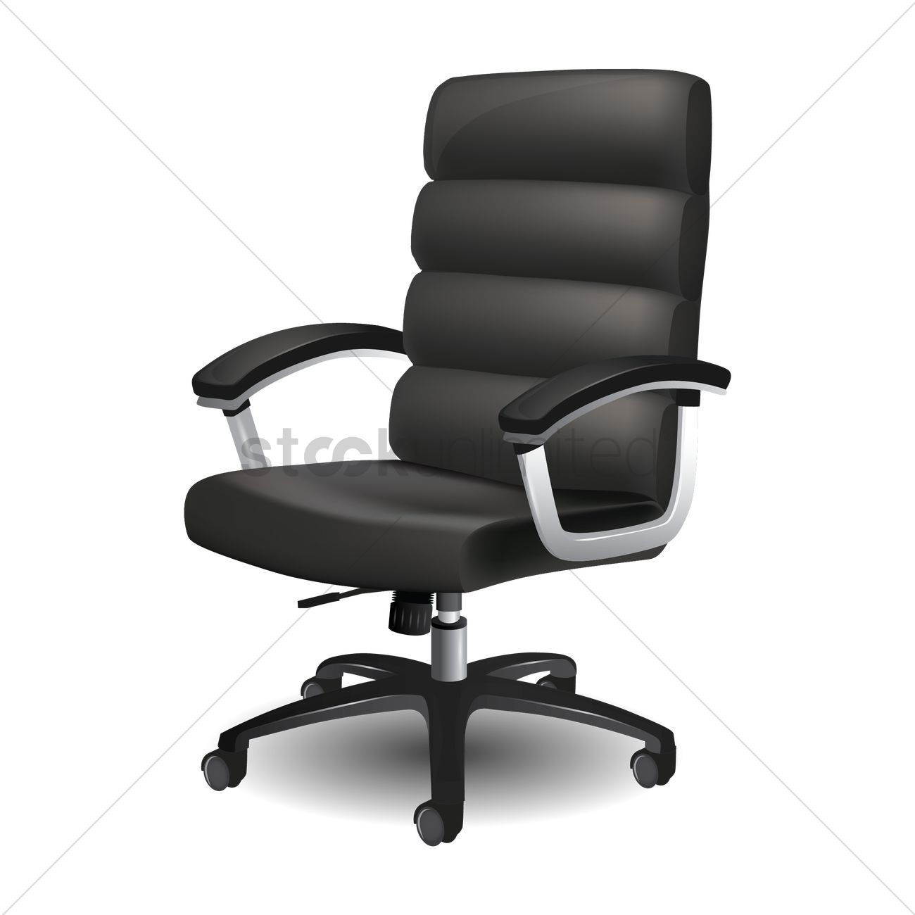 office chair vector blue bay rum cream calories image 1529007 stockunlimited graphic