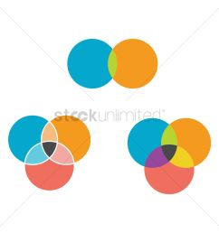 venn diagram elements vector graphic [ 1300 x 1300 Pixel ]