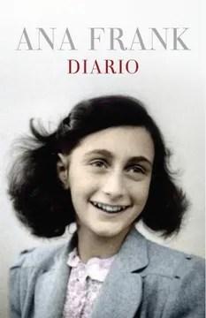 Libro Diario de ana Frank, Ana Frank, ISBN 9788401390784. Comprar en  Buscalibre