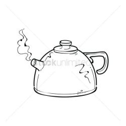 Free Boiling Water Stock Vectors StockUnlimited