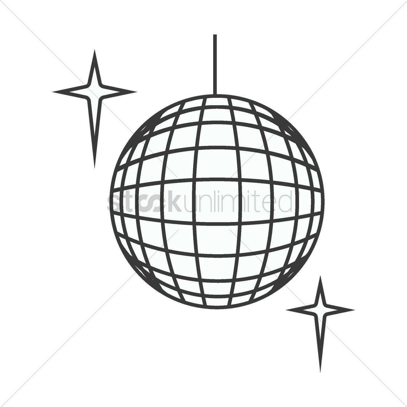 Disco Clipart