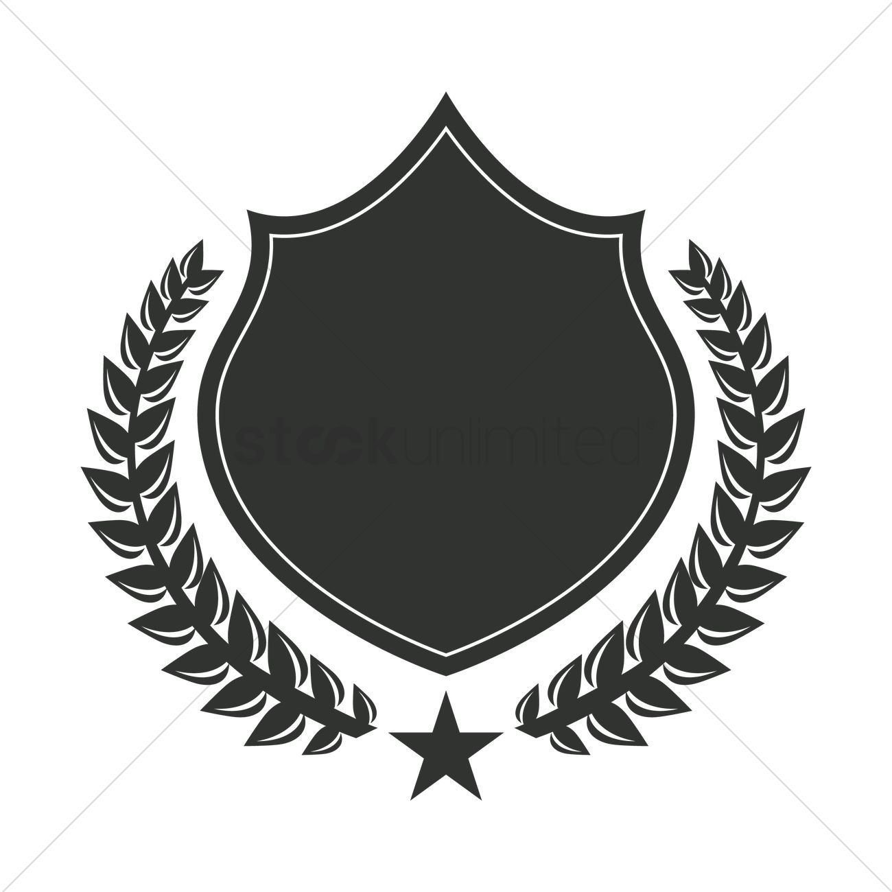 badge design template vector