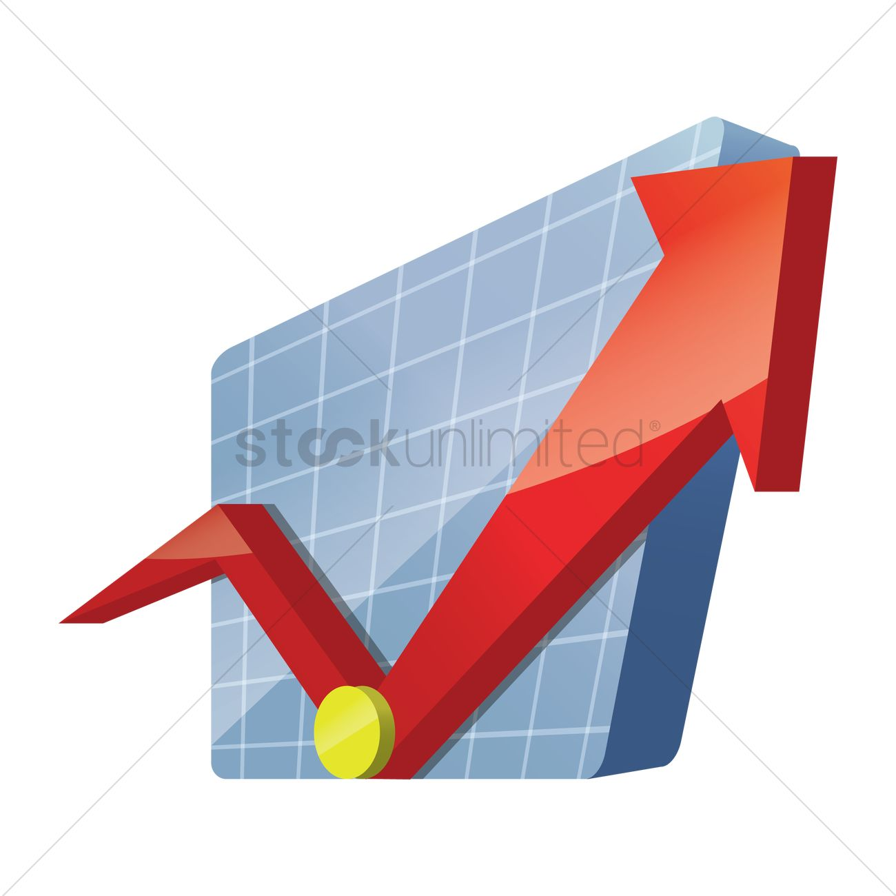 free graph vector image