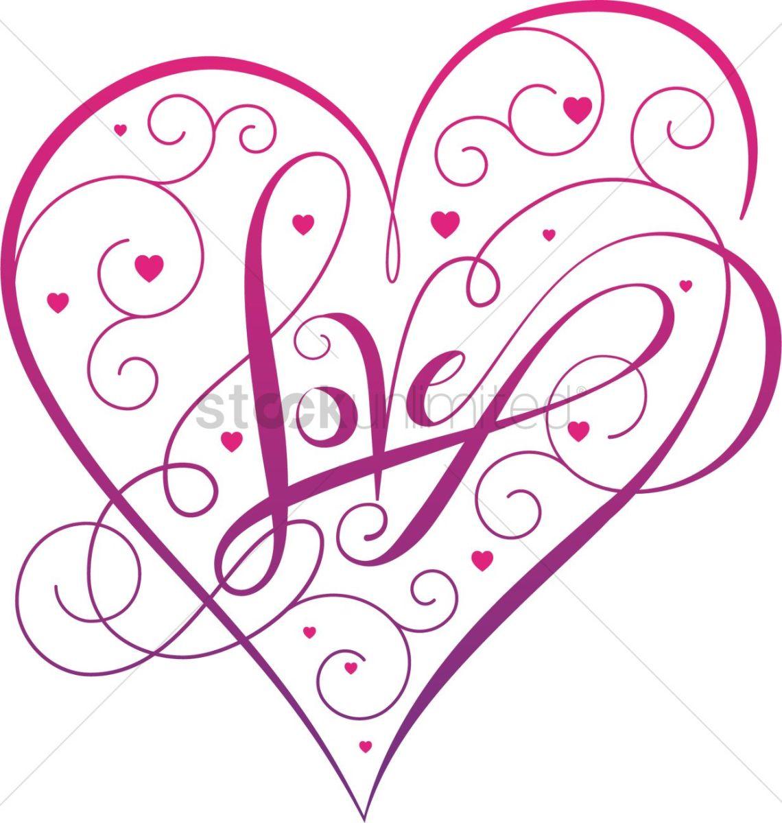 Download Love design Vector Image - 2022329 | StockUnlimited