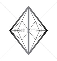 rhombus diamond structure vector image 1357346 stockunlimited rh stockunlimited com rhombus pattern rhombus and trapezoid [ 1300 x 1300 Pixel ]
