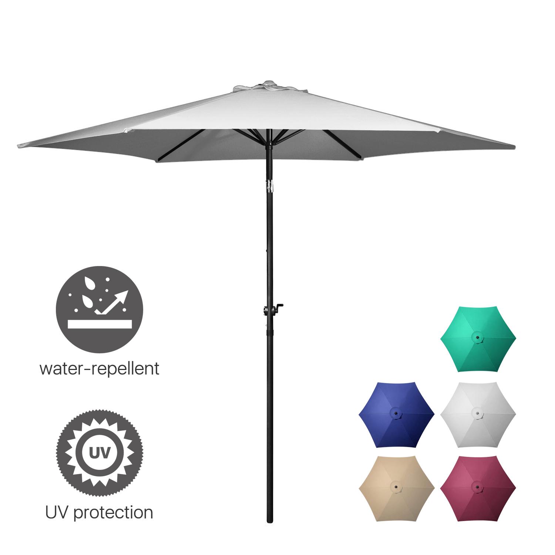 Umbrellas Patio Tables