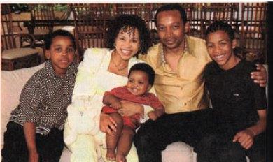 Image result for motsepe family