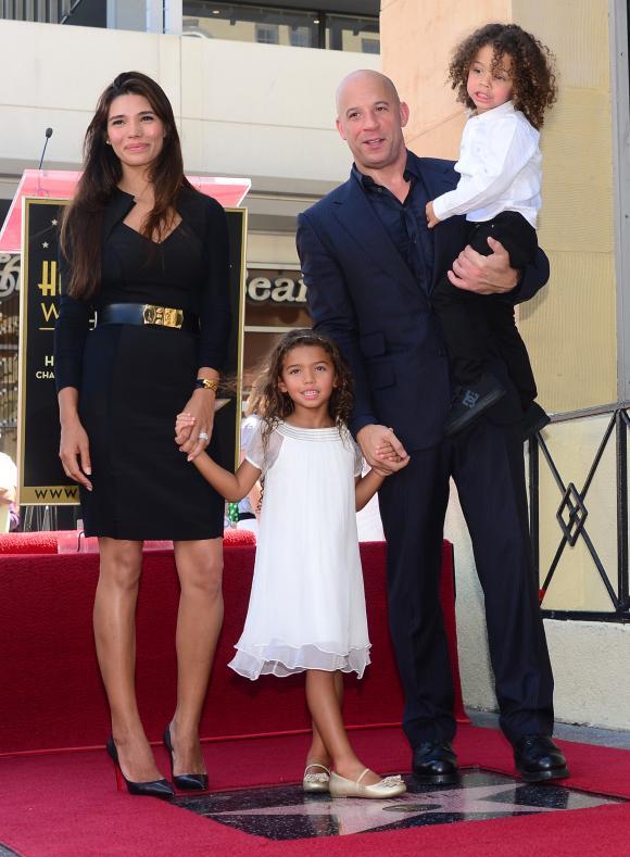 picture Vin Diesel Family vin diesel family family tree