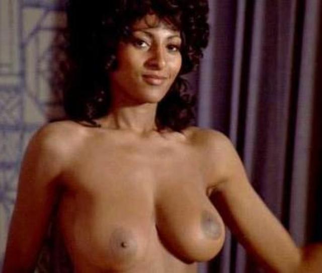 Coffy Pam Grier