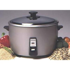 Panasonic SR42HZP Commercial Rice Cooker and Warmer