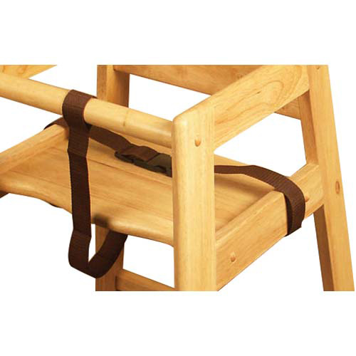 Value Series HCB1 Wooden High Chair Replacement Straps
