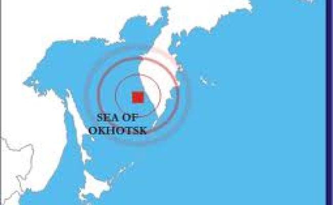 Terremoto Russia Forte Scossa Di Magnitudo 7 7 Centro