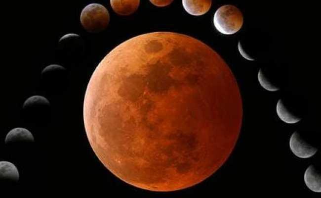 Eclissi Di Luna 4 Aprile 2015 Diretta Streaming E Info