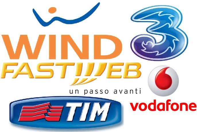 Offerte telefonia mobile luglio 2018 migliori promozioni minuti e internet Vodafone TIM Wind
