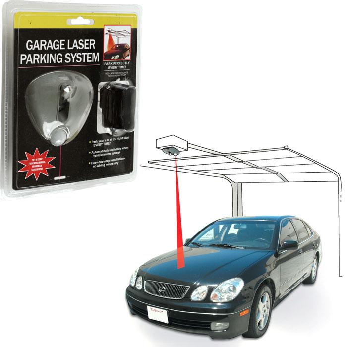 Garage Laser Parking System For Cars And Trucks  Ebay
