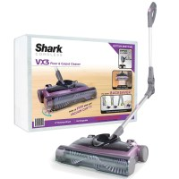 Shark Cordless Rechargeable Dual Sd Floor Carpet Sweeper ...