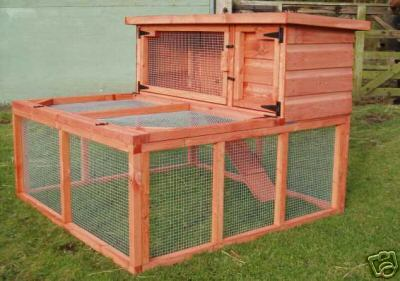 Checklist In Rabbit Hutch Building Outdoor Rabbit Hutch