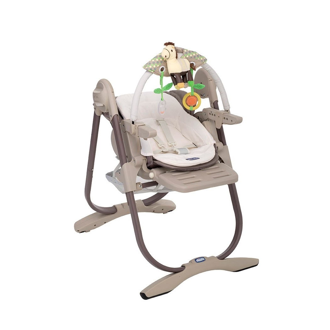 high chair on sale office exercise equipment chicco polly magic cocoa suitable from birth
