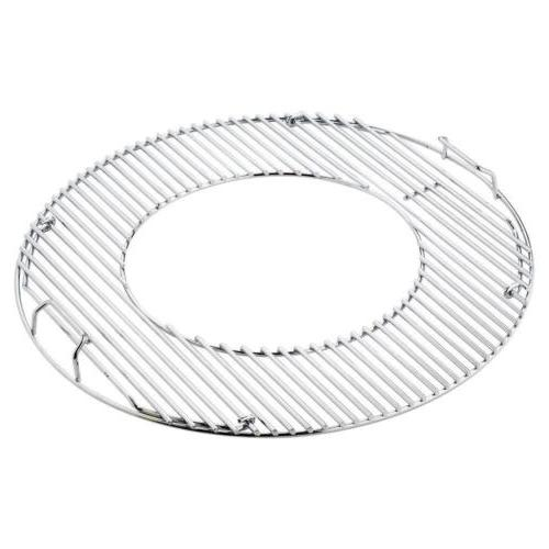 8835 SS Cooking Grate Fits 22-1/2-inch Weber charcoal