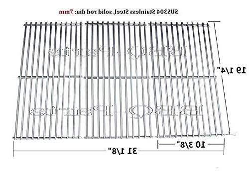 Hongso SCI1S3 BBQ Stainless Steel Wire Cooking Grid