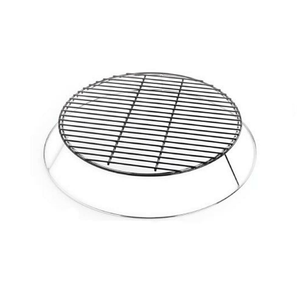 Big Green Egg Charcoal Grill Porcelain Cooking Grate
