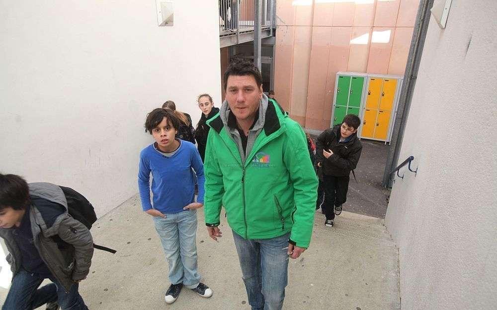 Angoulême: Médiateurs, les démineurs de terrain
