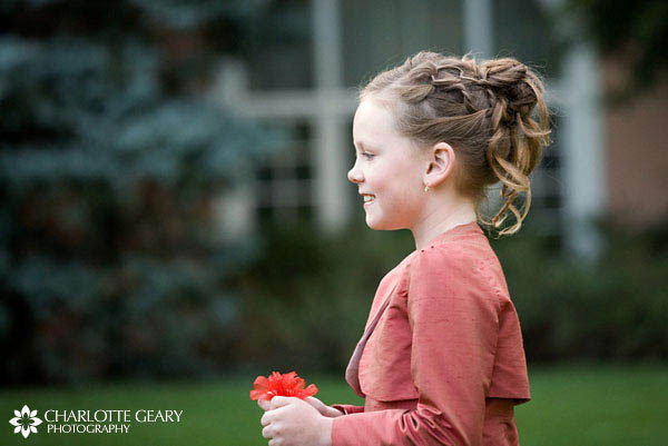 Little Girls Hairdos: Flower Girl Hairstyles For Summer