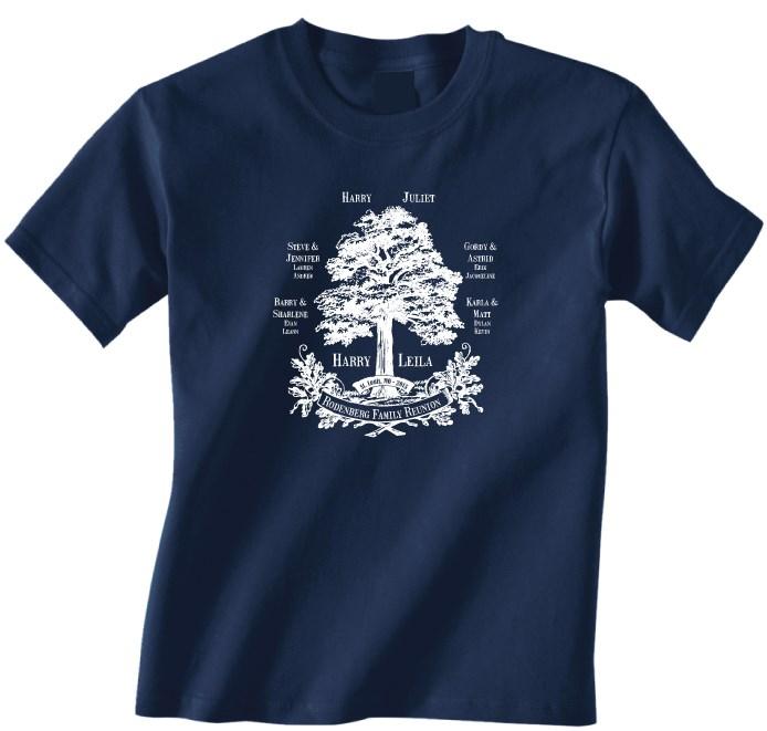 Get Your T Shirts Carrfamilyreunion