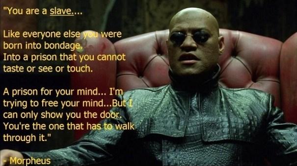 Matrix-slave