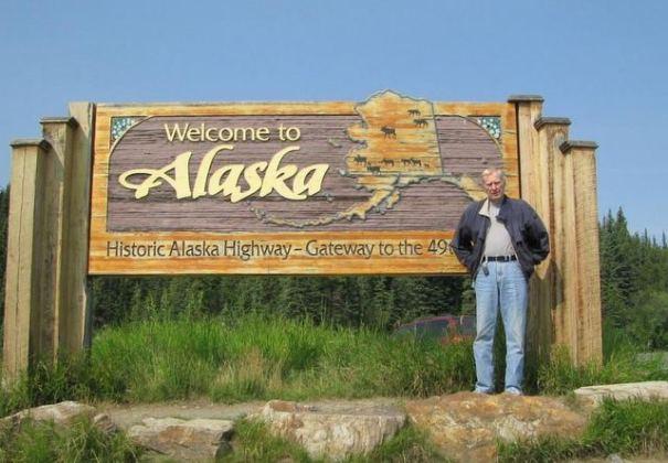 Prius-dick-alaska-sign