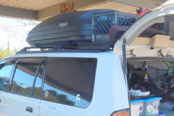 Cheap Rv Living Com 12 Years Living In Cars And Suvs