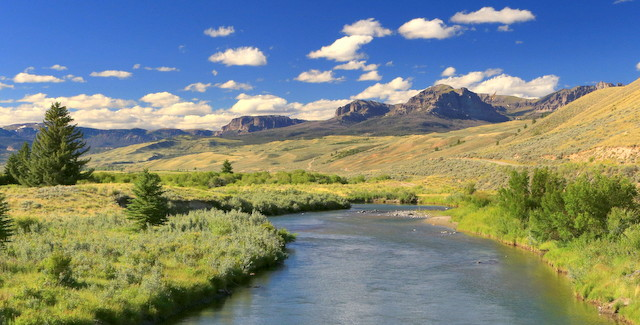 Cheap Rv Living Com Wyoming Centennial Scenic Byway