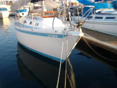 Boat-Starboard